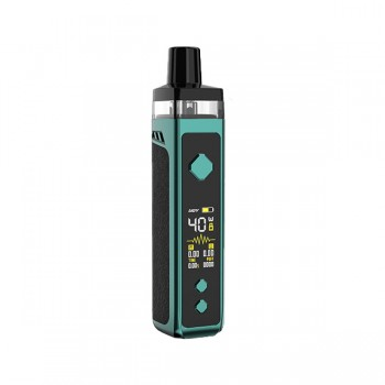 IJOY Captain 1500 Kit Green