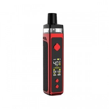 IJOY Captain 1500 Kit Red