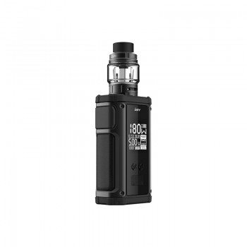 IJOY Captain 2 Kit Black