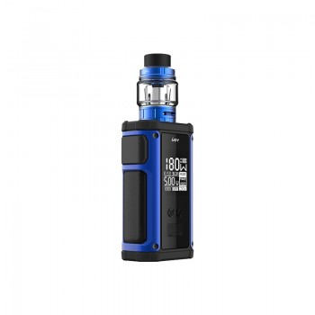 IJOY Captain 2 Kit Blue