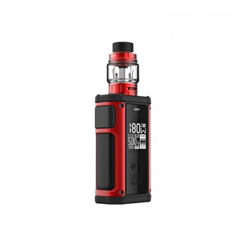IJOY Captain 2 Kit Red