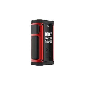 IJOY Captain 2 Mod Red