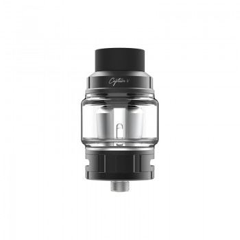 IJOY Captain V Tank Black
