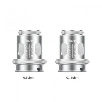 IJOY Flash Mesh Coil