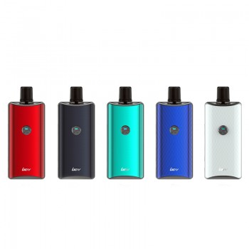 IJOY Saturn Kit Colors