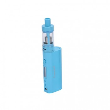 Kanger Subox Mini Starter Kit VW Mod Adjustable Wattage 7-50W with 4.5ml Atomizer Kit- Blue