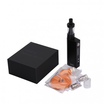 Aspire Odyssey Mini Kit - Black