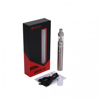 Joyetech eGo ONE CT Starter Kit 1100mah/1.8ml Standard Vesion CT/CW Mode Kit-Blue