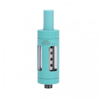 Innokin Endura Prism T18 Tank 2.5ml Top Filling with 1.5ohm Replaceable Coil Head-Blue