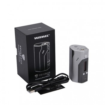 al Battery VV/VW 100W Mod