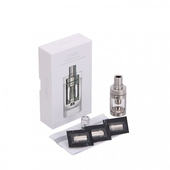 Aspire Mini Vivi Nova-S BVC Clearomizer Pink