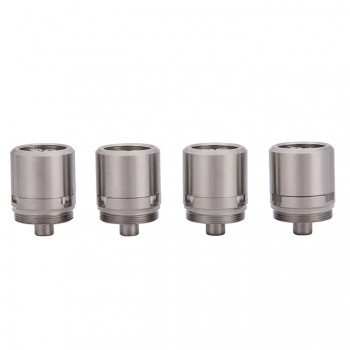Aspire Clapton Replacement Coil Head 13-16W for Triton 2 Mini Atomizer 5pcs-1.8ohm
