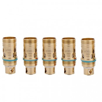 Sense Replacement TC Coils for Herakles Plus 0.2ohm Ni200 Tmeperature Sensing Coil 5pcs