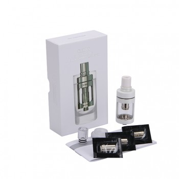 Innokin Endura Prism T18 Tank 2.5ml Top Filling with 1.5ohm Replaceable Coil Head-Stainless Steel