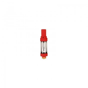 Imini I1 Tank 0.5ml With Cotton Coil - Red