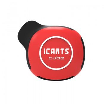 Imini iCarts Cube Pod Kit-Red