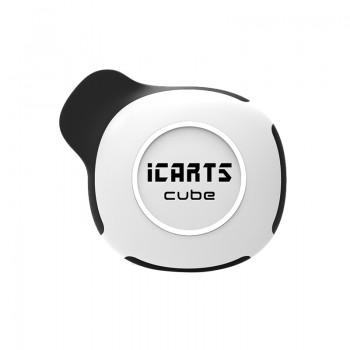 Imini iCarts Cube Pod Kit-White