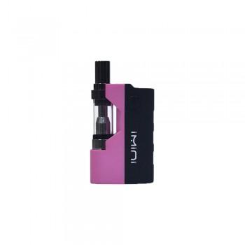 Cloupor Mini Plus 50W Smart TC Mod Supports Ni200/Ti Temperature Sensing Wire Mod-Purple