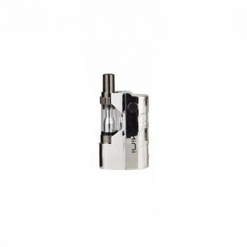 Imini V1 Kit with Colorful Tank - Silver