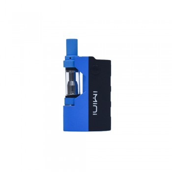 Imini V1 Kit with Colorful Tank - Blue