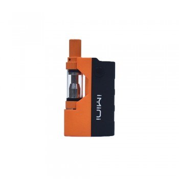 Imini V1 Kit with Colorful Tank - Orange
