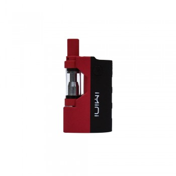 Imini V1 Kit with Colorful Tank - Red