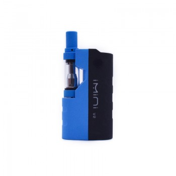 IMINI V2 Kit With Colorful Tank - Blue