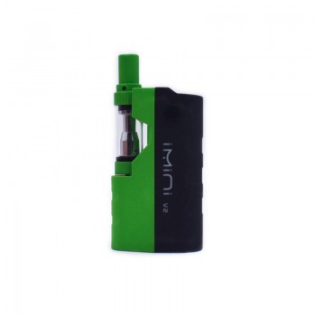 Eleaf iJust Start Plus Starter Kit-Black