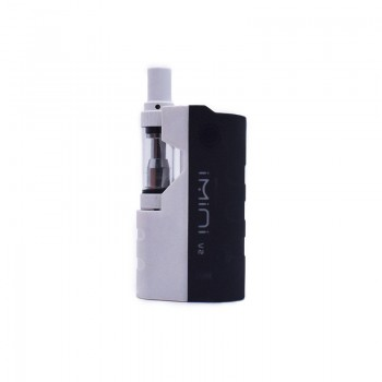 IMINI V2 Kit With Colorful Tank - White