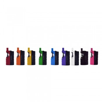 9 Colors For IMINI V2 Kit With Colorful Tank