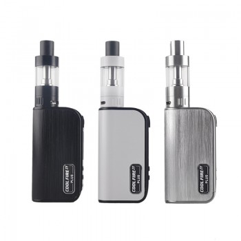 Innokin iTaste 134 Starter Kit with iClear 30 Atomizer - black