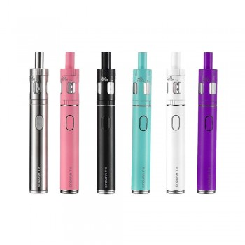 Aspire Vivi Nova-S Glass BVC Clearomizer - Black
