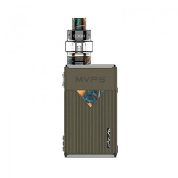 Innokin Mvp5 Ajax Kit - Forest