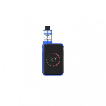 Eleaf iStick 60W Temperature Control Box Mod with OLED Screen with Melo 2 Atomizer Kits - Silver Frame