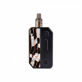 IPV V3 MINI Kit Black/S1