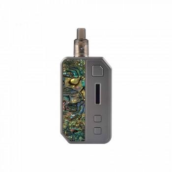 IPV V3 MINI KIT Gunmetal S3