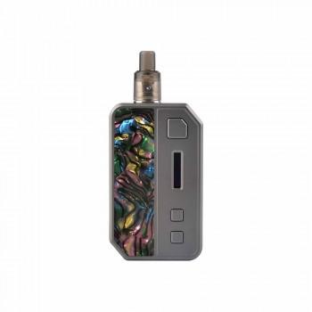 IPV V3 MINI KIT Gunmetal S4