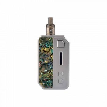 IPV V3 MINI Kit Silver/S3