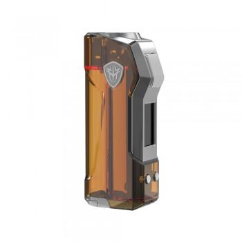 Jellybox Mini 80W Mod Amber Clear