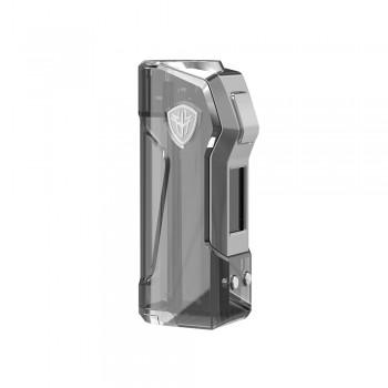 Jellybox Mini 80W Mod Black Clear