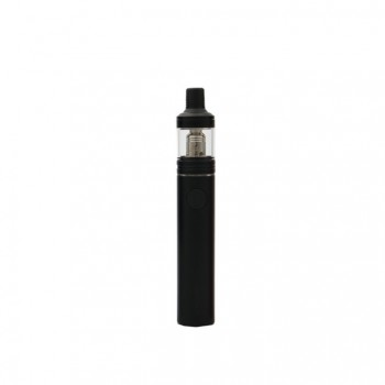 Joyetech  eGo ONE Starter Kit 1100mAh Battery 1.8ml Atomizer US Plug- Black