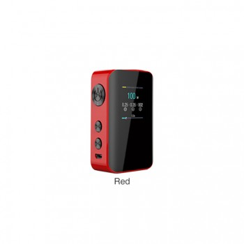 Kanger IPOW Variable Voltage Twist Battery with LCD Screen-Green
