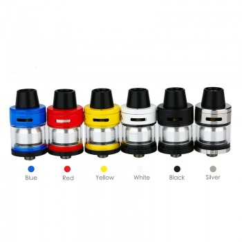 Horizon Phantom Micro Sub Ohm Tank 3.5ml with 30W to 70W Working Wattage-Stainless Steel