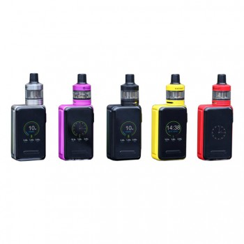 Innokin iTaste EP  Starter Kit Upgrade Version with iClear 12 Atomizer - black