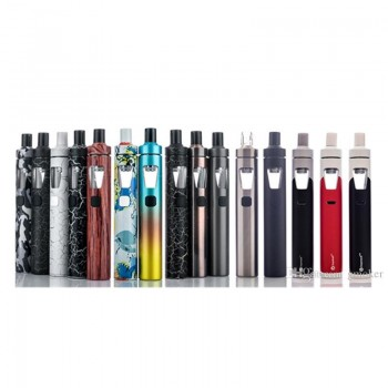 Joyetech  eGo ONE Starter Kit 2200mAh Battery 2.5ml Atomizer US Plug- Red