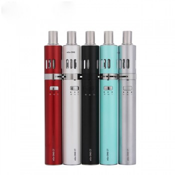 Joyetech eGo ONE CT Starter Kit 1100mah/1.8ml Standard Vesion CT/CW Mode Kit with EU Plug-Blue