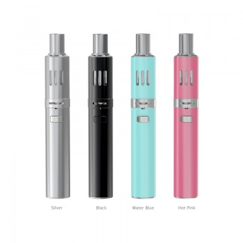 Kamry X6 Starter Kit with X6 1300mah Battery 1.6ml CE4 Atomizer US Plug-Green