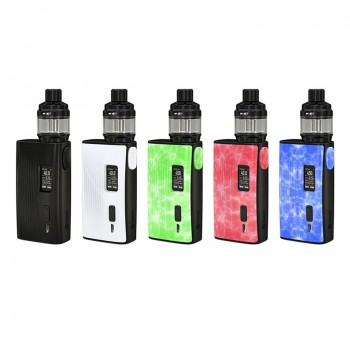 Joyetech ESPION Tour Kit with Cubis Max Atomizer