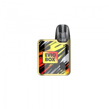 Joyetech EVIO Box Kit Golden Flame