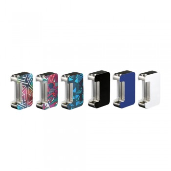 5 colors for Vandy Vape Widowmaker RDA